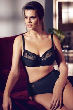 Lisca Caroline ist elegante Unterwäsche für Damen