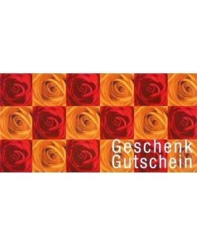 Dessous Gutschein 80,- Euro