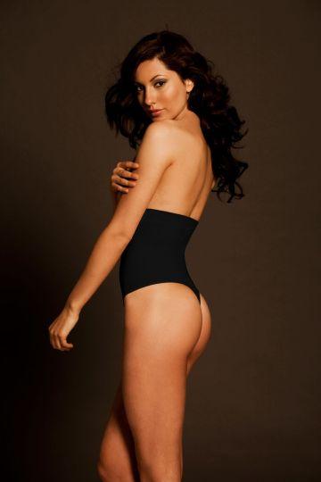 Body Wrap Shapewear Taillenstring bis Größe 50