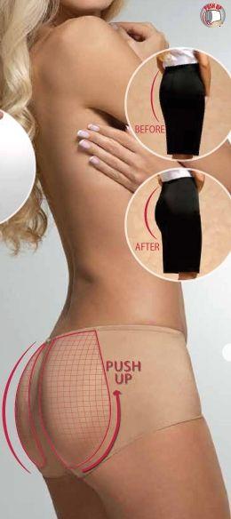 Lisca Push up Panty Bodyshape Größe S-L