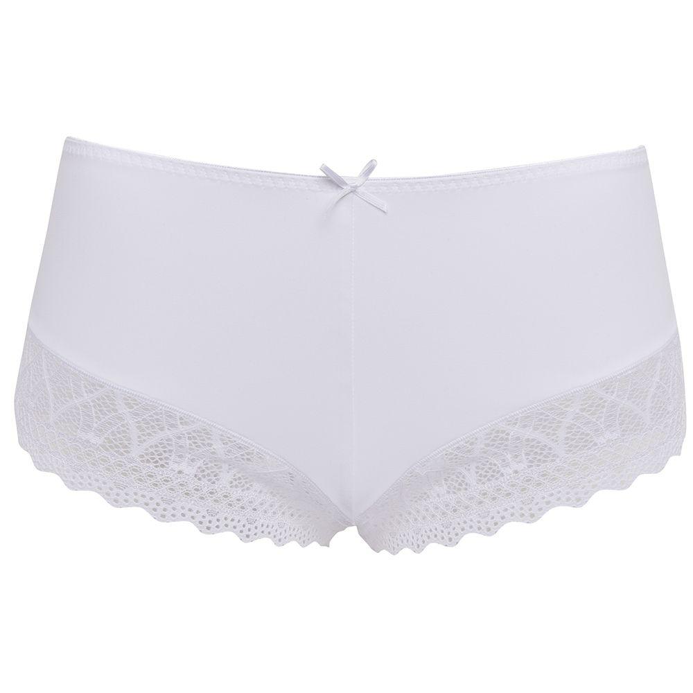 Format Panty aus Spitze Serie Rosalie bis Größe 46