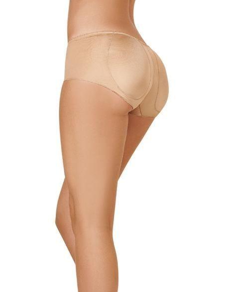 Angebot Lisca Push up Panty Bodyshape Größe S haut