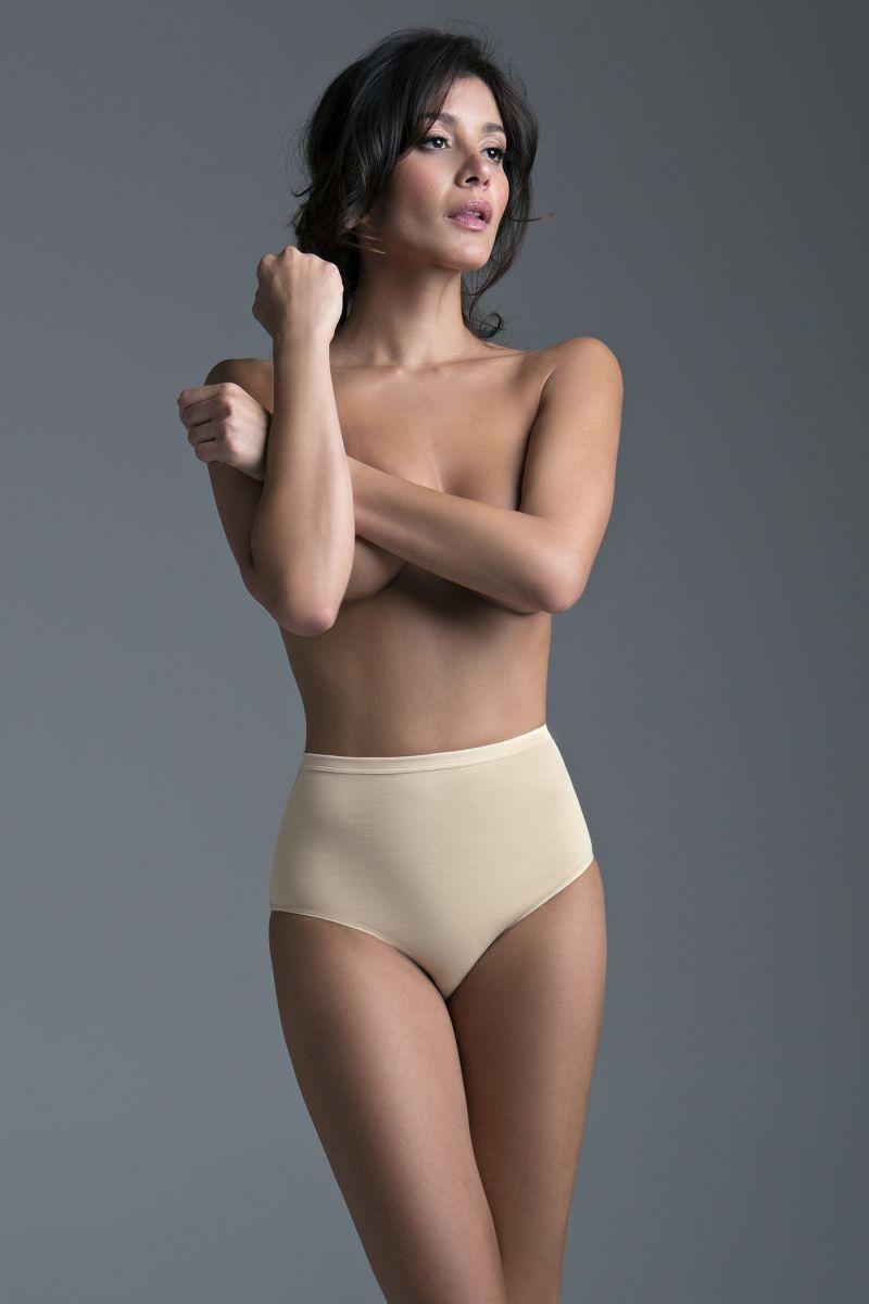 Lisca Taillenslip mit 90 % Baumwolle Aura Größe M-XXL