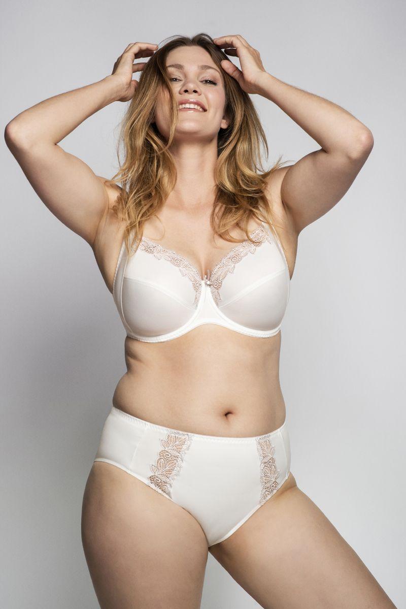 Ulla Slip Mila Größe 38-60