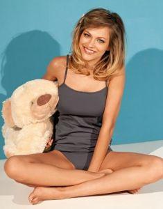 Lisca Panty Serie Comfy bis Größe XL
