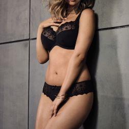 Anita Shorty Panty Edelweiß  Größe 36-44