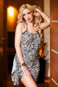 Nine X Negligee im Zebra Look bis Größe 5 XL