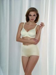 Angebot Lisca Classic Minimizer BH Ana Gr. 100 C  champagner