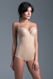 Angebot Lisca Bügel Body Raffaela Gr. 100 E schwarz