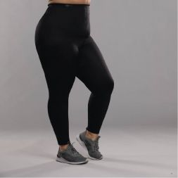 Anita Zauber Leggings mit Massage Effekt Gr. 50-60