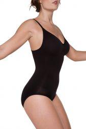 Bodyforming Body ohne Bügel schwarz