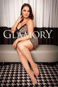 Glamory Kniestrümpfe Fit 20 bis Größe 46 im 3er Pack