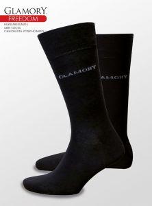 Glamory Herren Socken 3er Pack Geschenkbox