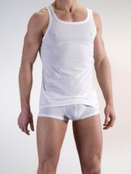 Olaf Benz Tanktop Microfaser Serie Red 102