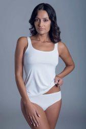 Damen Hemdchen weiß
