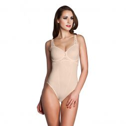 Angebot Miss Perfekt Minimizer Bügel Body Gr. 85 C creme