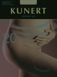 Kunert Strumpfhose für Schwangere Mommy 20 bis Größe 46