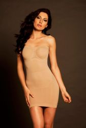 Body Wrap Shapewear formendes Unterkleid Größe S-XL