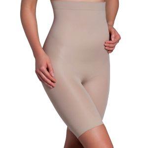Miss Perfekt Langbeinmiederhose mit Taillenformung 36-46