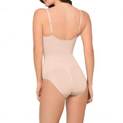 Shapewear Body mit Bügel bis  XL