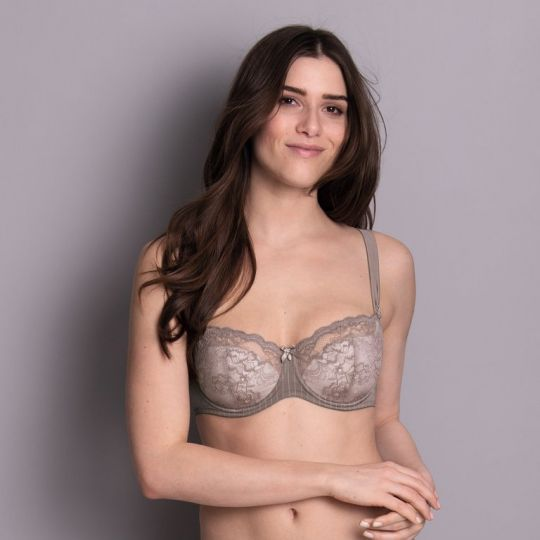 Anita Antonia dusty grey